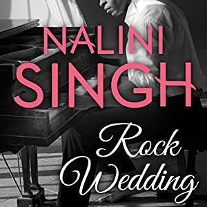 Rock Wedding Audiobook