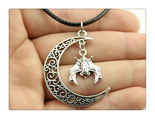 crescent-moon-fledermaus-vampir-leder-kette-halskette-new-fashion-frauen-schmuck-halskette