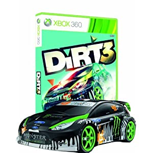Dirt 3 Xbox 360 RC Car Bundle