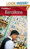 Frommer's Barcelona