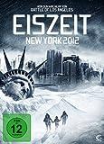DVD Cover 'Eiszeit - New York 2012 (Das Jahr in dem die Erde gefriert)