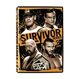 Wwe: Survivor Series 2013 [Reino Unido] [DVD]