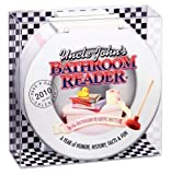 Uncle Johns Bathroom Reader Diecut Calendar 2010