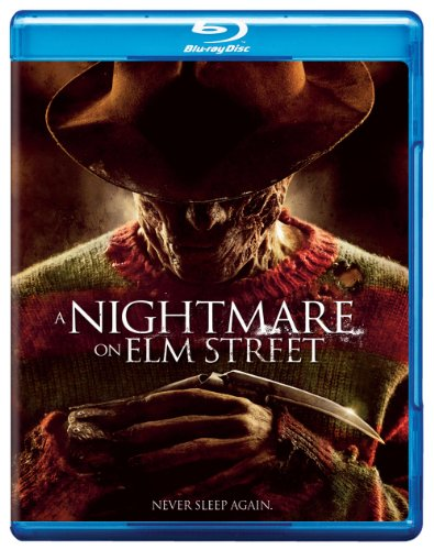 Cover art for  A Nightmare on Elm Street [Blu-ray]