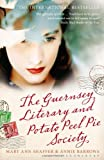 Mary Ann Shaffer The Guernsey Literary and Potato Peel Pie Society