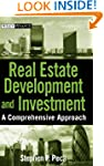 Real Estate Development and Investmen...