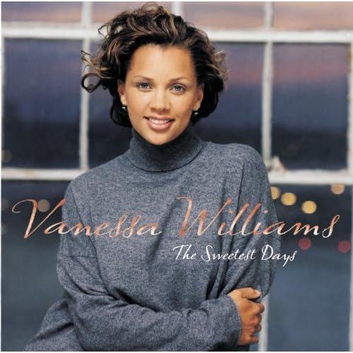 Amazon.com: The Sweetest Days: Vanessa Williams