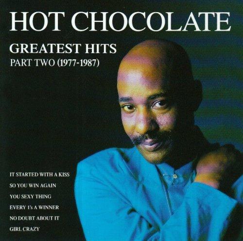 Hot Chocolate - Greatest Hits Part two - Zortam Music