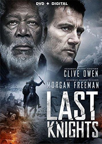 Last Knights [Latino]