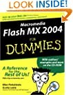 Macromedia Flash MX 2004 For Dummies (For Dummies (Computer/Tech))