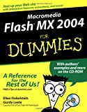Ellen Finkelstein Macromedia Flash MX 2004 for Dummies