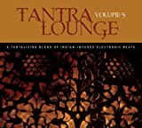 echange, troc Various Artists - Tantra Lounge 5