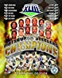 Pittsburgh Steelers Super Bowl 43 Champs Collage 8x10 Photo