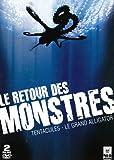 echange, troc Coffret Retour Des Monstres