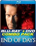 Image de End of Days BD + DVD Value Pack [Blu-ray]