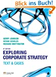 Exploring Corporate Strategy: Text an...
