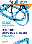 Exploring Corporate Strategy: Text &...