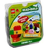 Ultimate LEGO® DUPLO Busy Farm - 6759 with accompanying Lego HSB Storage Bag