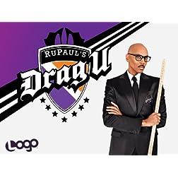 RuPaul's Drag U 3