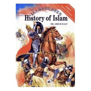 Illustrated History of Islam