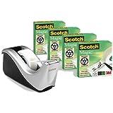 Scotch C60-ST4 Tischabroller