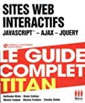 Sites web interactifs (JavaScript, AJ...