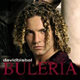 David Bisbal Album - Buleria (Front side)