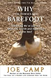 img - for WHY OUR HORSES ARE BAREFOOT - Everything We've Learned About the Health and Happiness of the Hoof (eBook Nuggets from The Soul of a Horse) book / textbook / text book