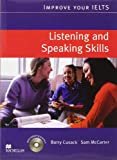 Improve Your IELTS Listening and Speaking: Study Skills Pack