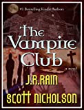 img - for The Vampire Club book / textbook / text book
