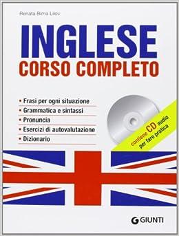 Corso completo. Con CD Audio (Italian) Hardcover – January 1, 2013