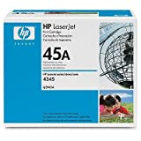HP TONER LASERJET 4345 MFP BLACK In Retail Packaging