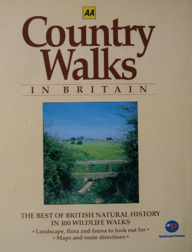 Country Walks in Britain