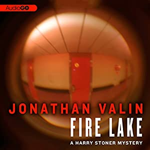 Fire Lake Audiobook