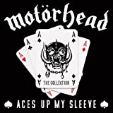 Aces Up My Sleeve: a Collection