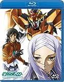 機動戦士ガンダム00 セカンドシーズン 02巻 [Blu-ray] 3/27発売