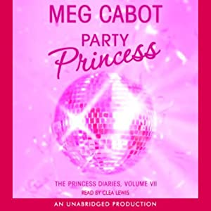 Party Princess Audiobook
