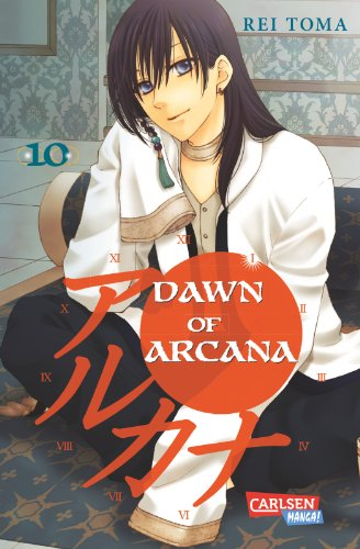 Dawn of Arcana, Band 10