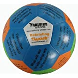 """Debriefing 6"""" Thumball (For End of Group & Team Building Activites)"""