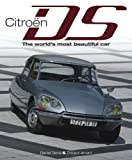 Citrodn DS: The World's Most Beautiful Car