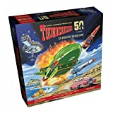 Modiphius Thunderbirds Co-Operative Board Game by Modiphius [並行輸入品]