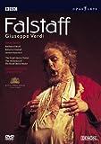 ヴェルディ:歌劇《ファルスタッフ》英国ロイヤル・オペラ1999[DVD]