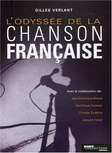 L'Odyssée de la chanson française