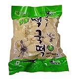 Sekero rice cake,Korean rice cake, Rice Ovaletts, 24oz/pk (Pack of 1) (Tamaño: 1 ct)