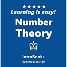 Number Theory Audiobook by  IntroBooks Narrated by Andrea Giordani