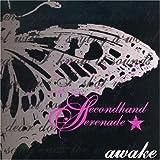 Awake by Secondhand Serenade (2007) Audio CD