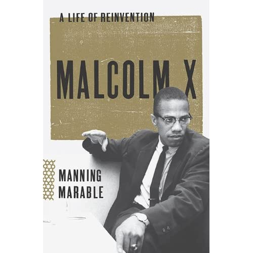 The life of malcolm x essay