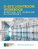 D65s Lightroom 3 Workbook