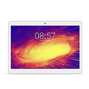 ALLDOCUBE M5 電話タブレット、10.1インチ4GタブレットPC、2560x1600JDIスクリーン