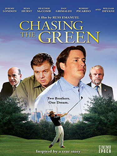 Chasing The Green on Amazon Prime Instant Video UK